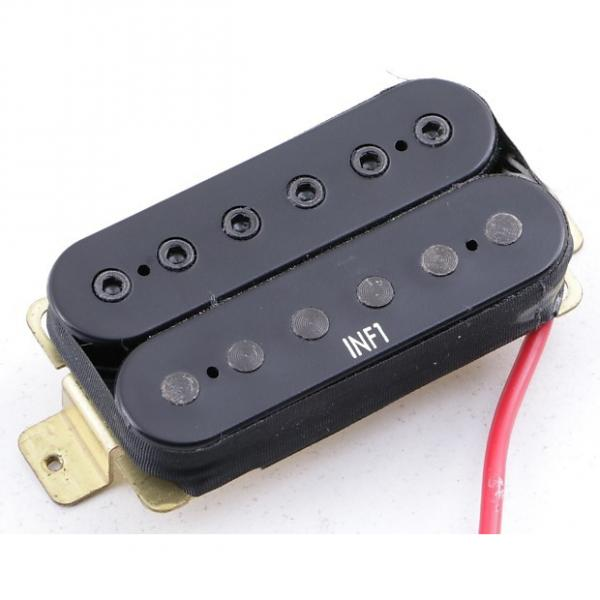 Custom Ibanez INF1 Humbucker Neck Guitar Pickup PU-8165 #1 image