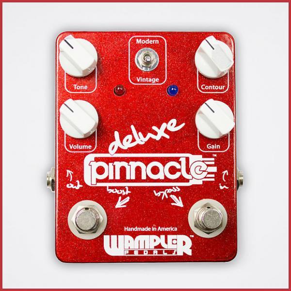 Custom Wampler Pinnacle Deluxe- Used, Missing Box #1 image