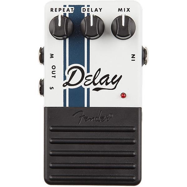 Custom Fender® Delay Pedal - Default title #1 image