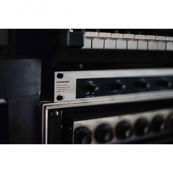 Custom Behringer Edison Stereo Processor #1 image