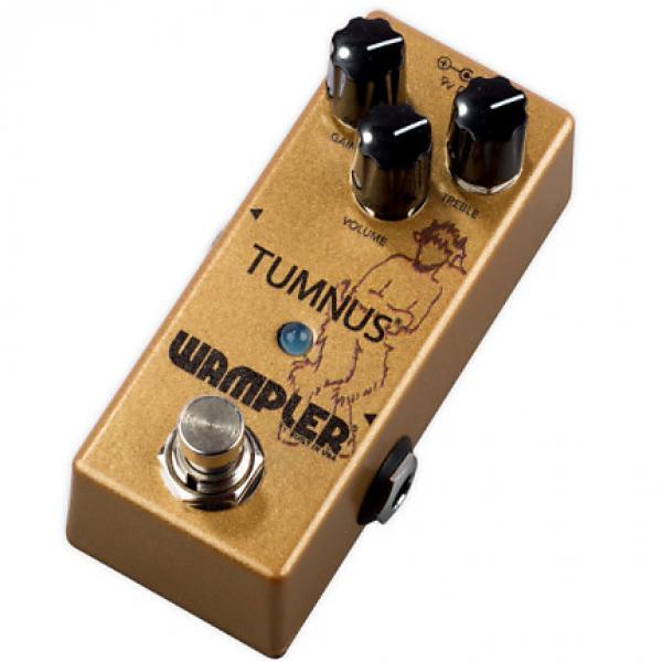 Custom Wampler Tumnus v.2 2017 #1 image