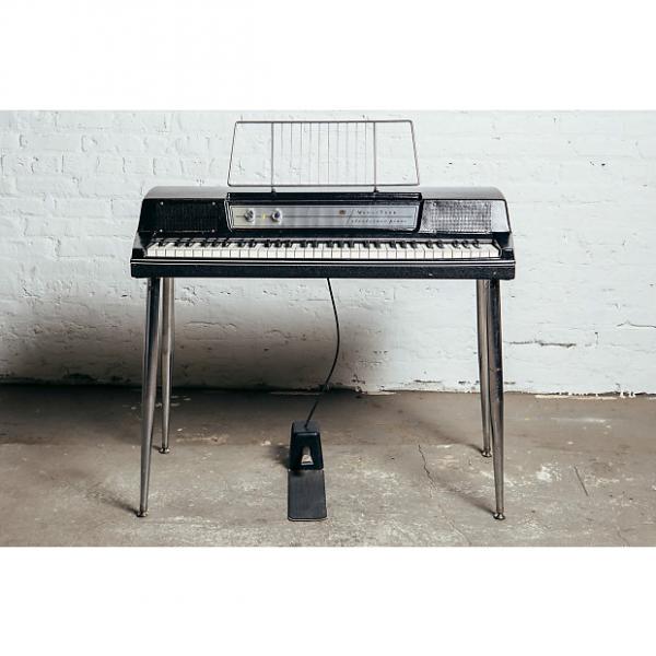 Custom Wurlitzer 200A Electric Piano #CEPCo #1 image