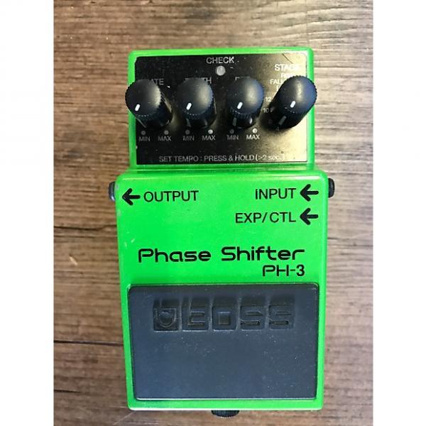 Custom Boss PH-3 Phase Shifter #1 image