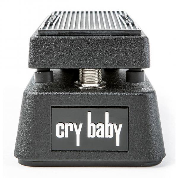 Custom Dunlop CBM95 Crybaby Mini Wah, Brand New With Warranty! Free 2-3 Day Shipping in the U.S.! #1 image