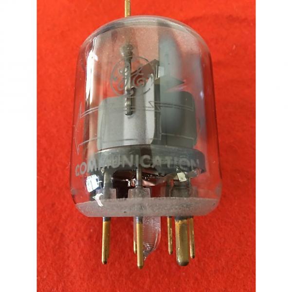 Custom GE 6907 vacuum tube tested very good #1 image
