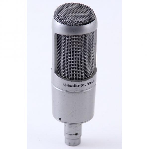 Custom Audio-Technica AT3035 Condenser Cardioid Microphone MC-1881 #1 image