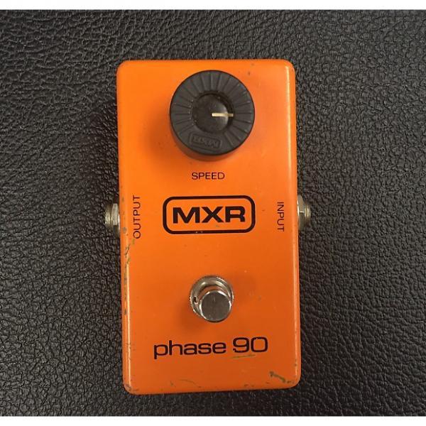 Custom MXR Phase 90 (1980) #1 image
