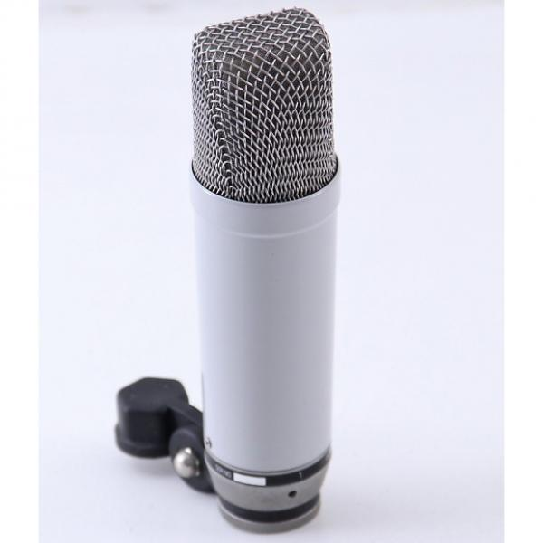 Custom Rode NT1-A Condenser Cardioid Microphone MC-1882 #1 image