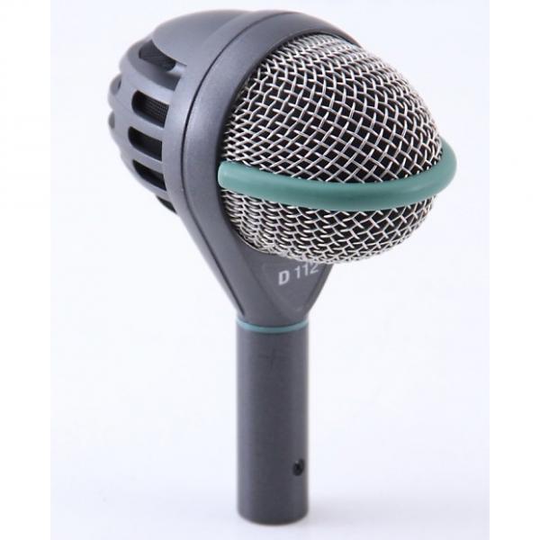 Custom AKG D112 Dynamic Cardioid Microphone MC-1880 #1 image