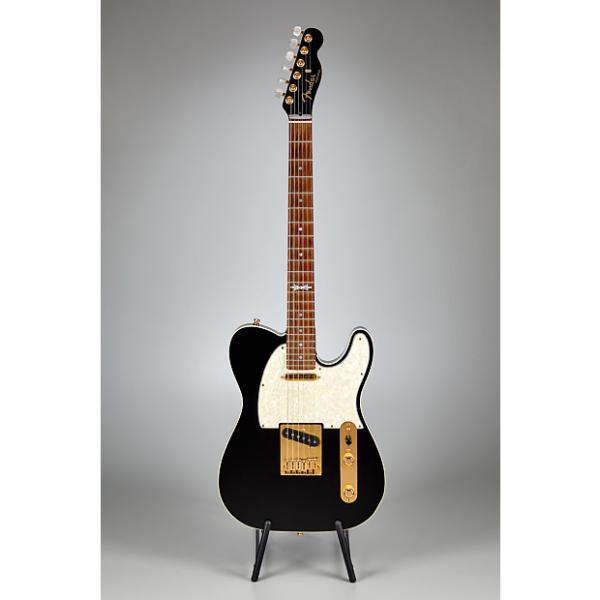 Custom Fender Tuxedo Telecaster #1 image