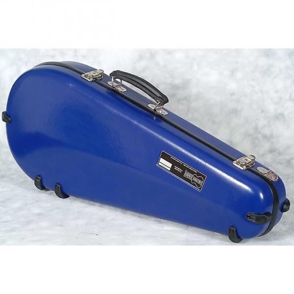 Custom Calton Deluxe Mandolin Case #1 image