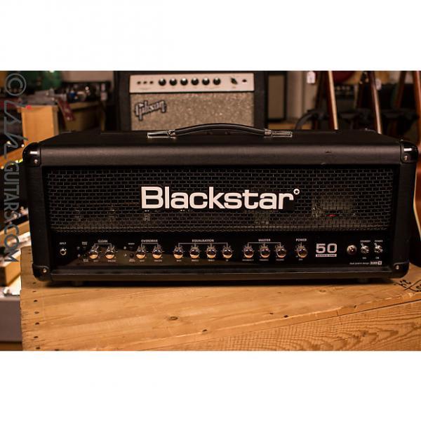 Custom Blackstar 50 Series One #1 image