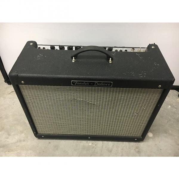 Custom Fender Hot Rod Deluxe (Working but needs some love) #1 image