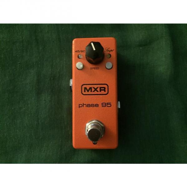 Custom MXR M-290 Phase 95 Mini #1 image