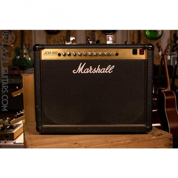 Custom Marshall JCM 900 #1 image