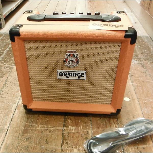 Custom Orange Crush 12 Guitar Combo 2016 #1 image