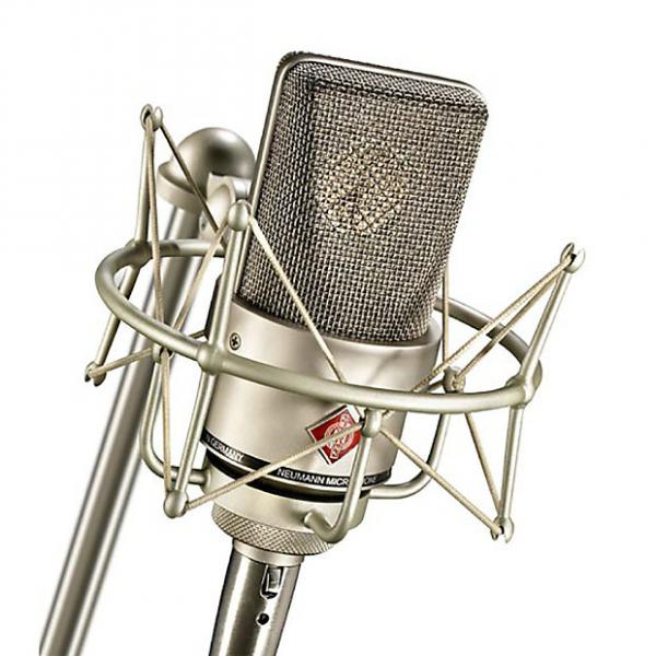 Custom Neumann TLM 103 Large-Diaphragm Cardioid Condenser Studio Recording Microphone #1 image