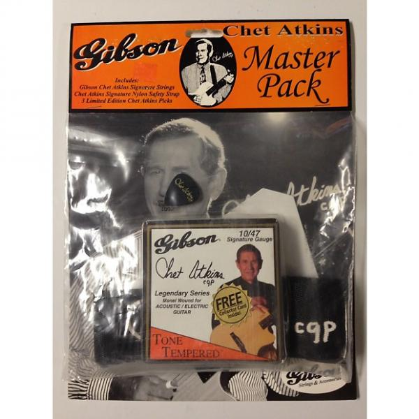 Custom Gibson Chet Atkins Master Pack #1 image