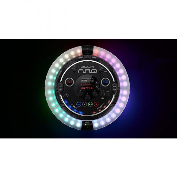 Custom Zoom ARQ AR-96 Aero RhythmTrak Instrument #1 image