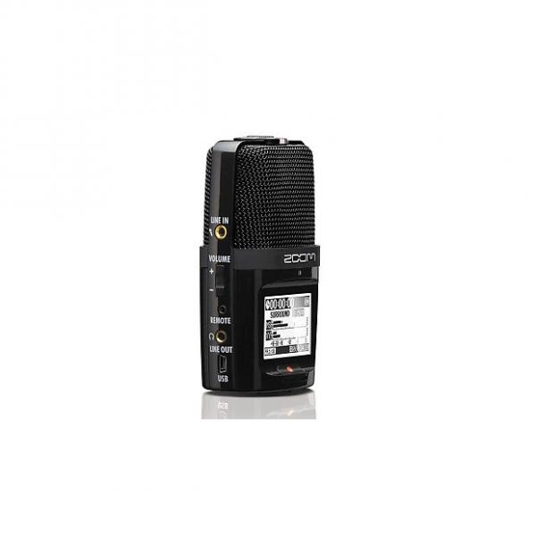 Custom Zoom H2N Handy Recorder #1 image