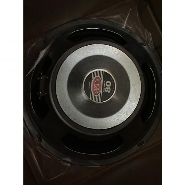 Custom Celestion Seventy 80 #1 image