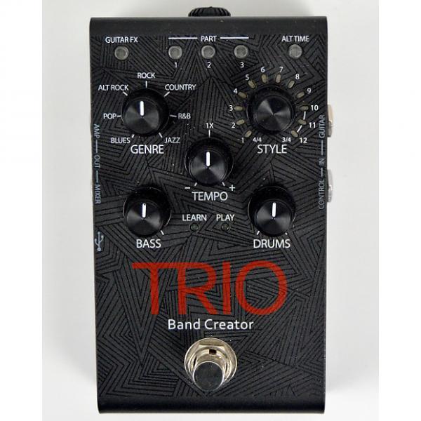 Custom Digitech Trio Band Creator #1 image