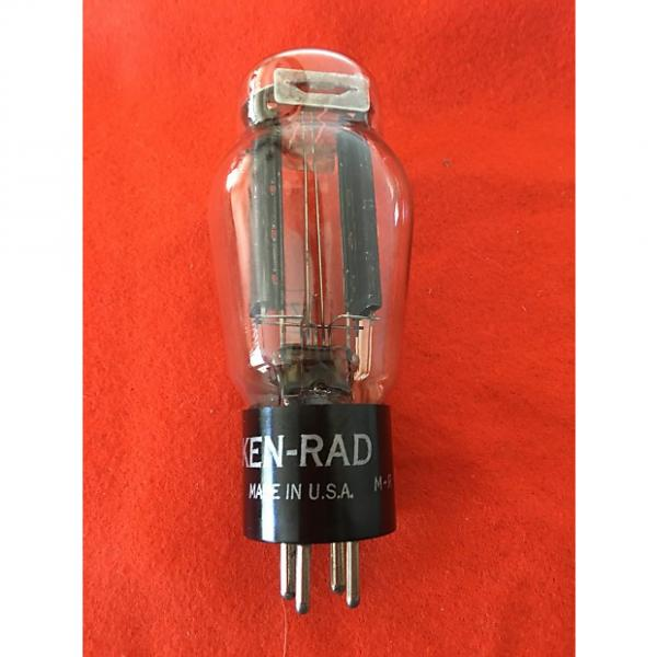 Custom Ken-Rad 5Z3 vacuum tube #1 image