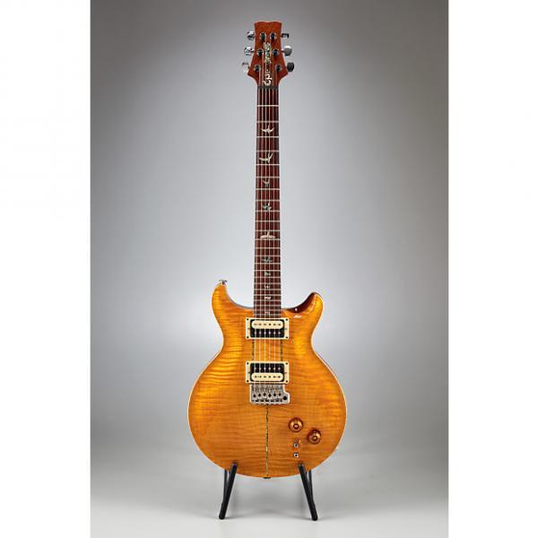 Custom Paul Reed Smith Carlos Santana #1 image