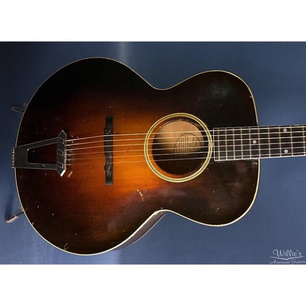 Custom Vintage 1930 Gibson L-4 #1 image