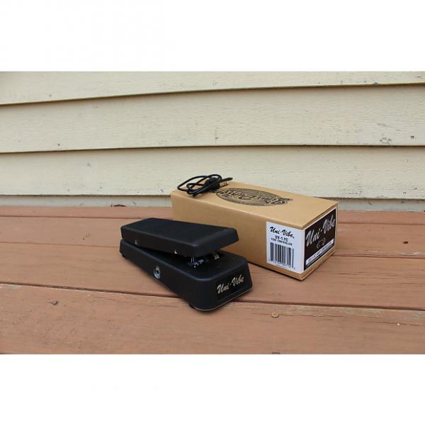 Custom Dunlop Uni-Vibe UV-1 FC Foot Controller #1 image