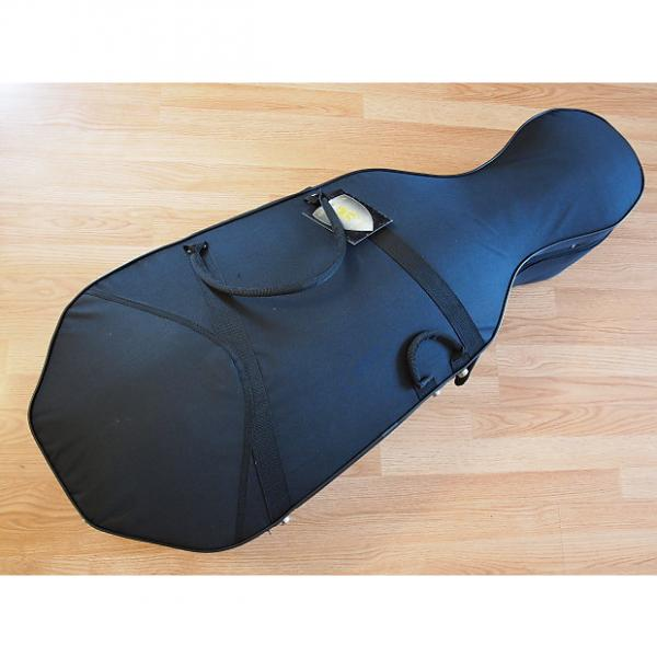 Custom Guardian CV-013-C1/2 Featherweight Case for 1/2 Size Cello #1 image