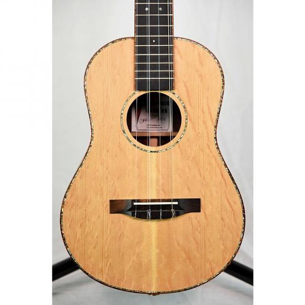 Custom Mya-Moe Cocobolo 6-String Tenor #1 image