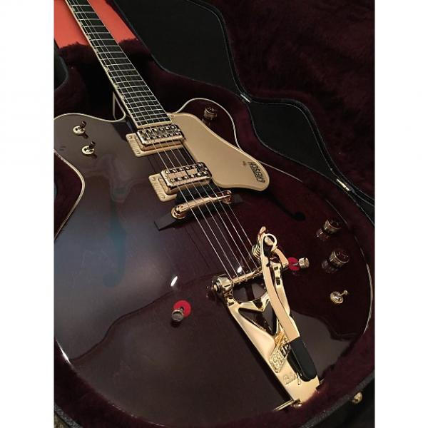 Custom Gretsch G6122T Players Edition Country Gentleman 2017 Walnut Stain #1 image