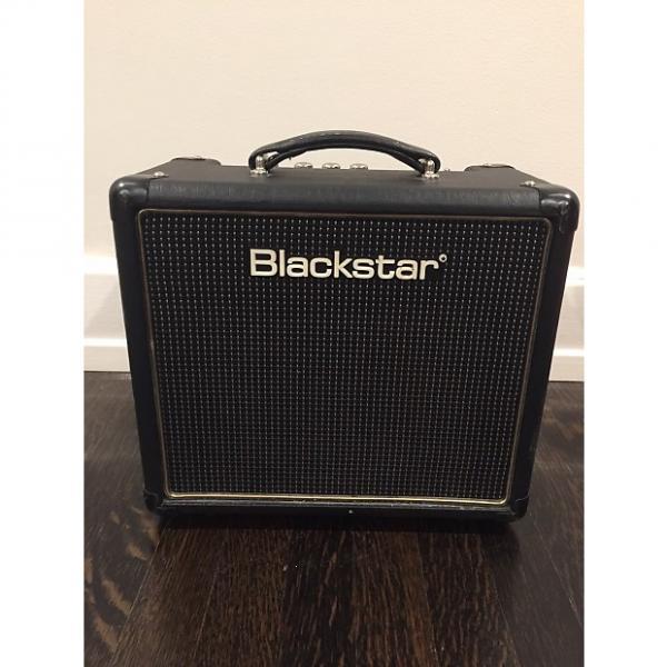 Custom Blackstar HT-1R #1 image