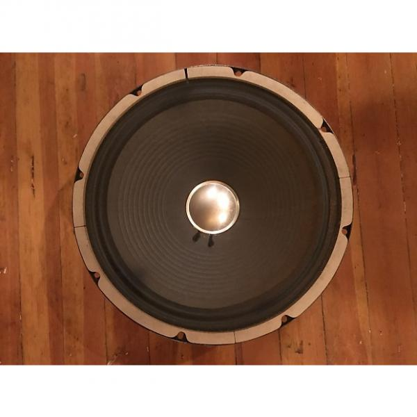 "Custom 1969 CTS 10"" Speaker For recone #1 image"