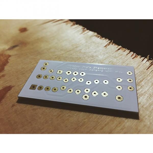 Custom The Sharpener-PCB Only #1 image
