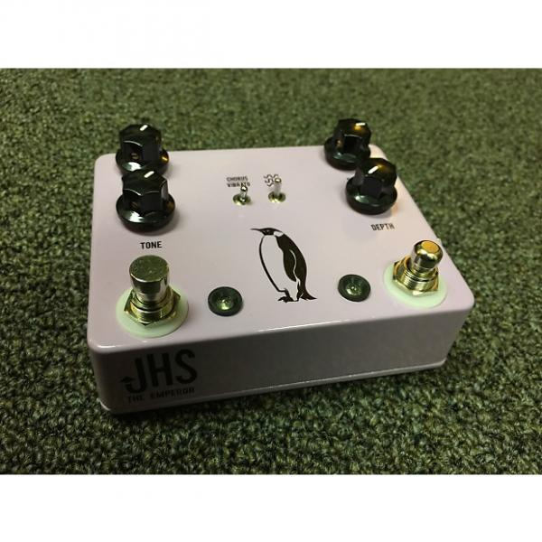 Custom JHS Emperor - Mint - Free Shipping #1 image