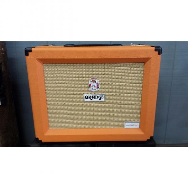 Custom Orange CR60 Store Demo Huge Saving #1 image