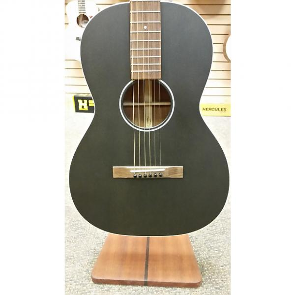 Custom Used Martin 00-17S WIth Case #1 image