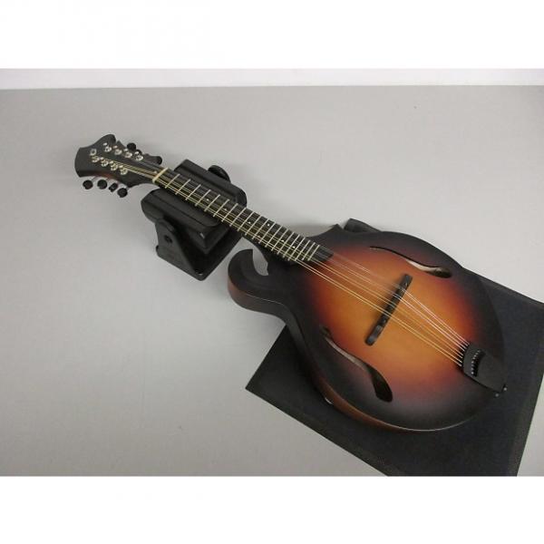 Custom Breedlove Quartz FF Mandolin #1 image