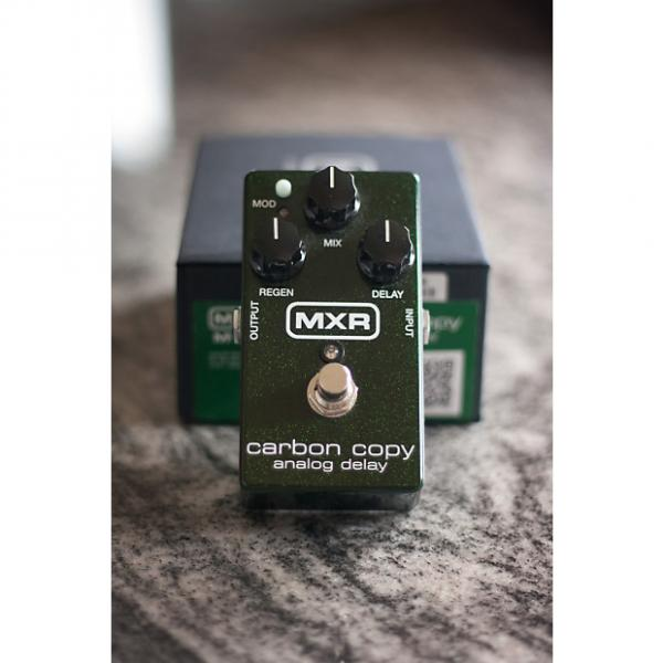 Custom MXR Carbon Copy #1 image