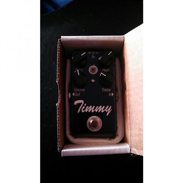 Custom Cochrane Timmy  Standard Purple #1 image