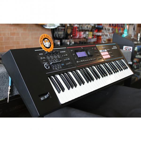 Custom Roland Roland JUNO-DS61 61 Key Synthesizer #1 image