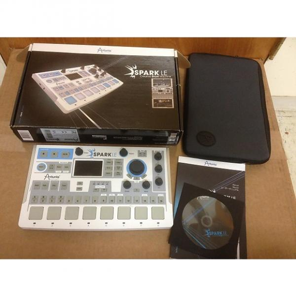 Custom Arturia  SparkLE Drum machine Controller and Software with License #1 image