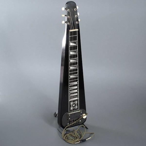 Custom Valco Lap Steel Guitar (1954) #1 image