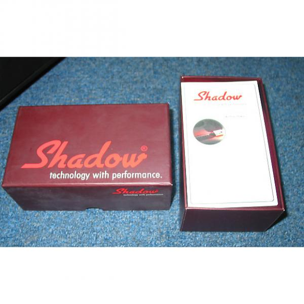 Custom Shadow SH NFX-AC #1 image