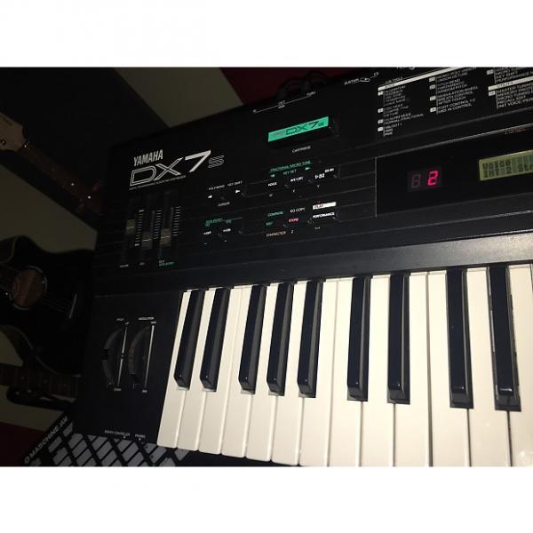 Custom Yamaha DX7s #1 image