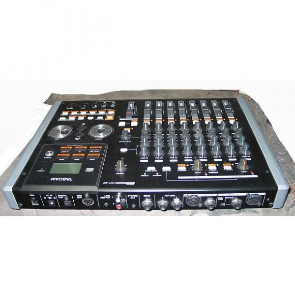 Custom Tascam DP-02 #1 image