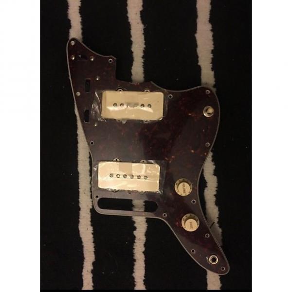 Custom Fender Classic Series Jazzmaster Loaded Pickguard #1 image