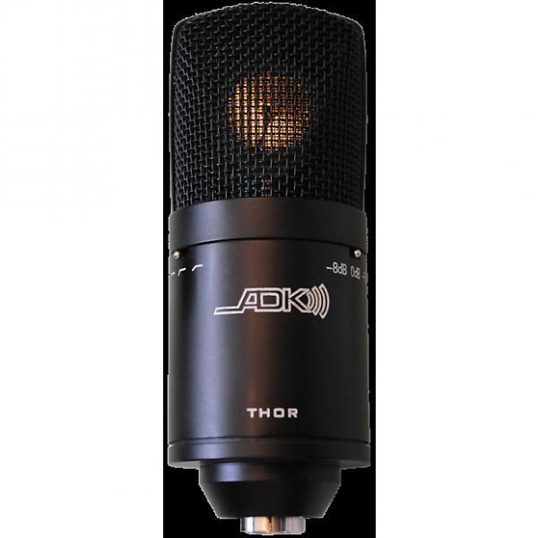 Custom ADK THOR Condenser Microphone #1 image